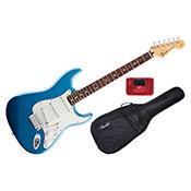FenderStandard Stratocaster LPB R Bundle