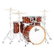Gretsch Drums Catalina Maple Walnut Glaze 22