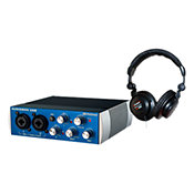 PresonusAudiobox Bundle 1