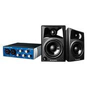 Presonus Audiobox Bundle 2