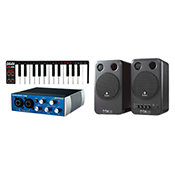 Presonus Audiobox Bundle 3