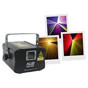 BoomTone DJKUB 500 RGB