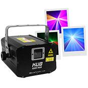 BoomTone DJ KUB 1000 RGB