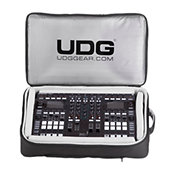 UDGU 7202 BL Urbanite MIDI Controller Backpack Large Black