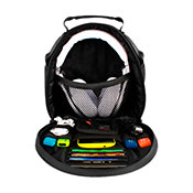 UDGU 9950 BL Ultimate DIGI Headphone Bag Black