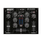 Power AcousticsPMP100 USB MK2