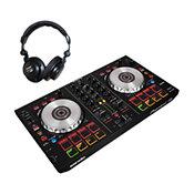 Pioneer DJDDJ SB 2 + Casque DJ