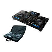 Pioneer DJ XDJ RX + CTRL CASE XDJ RX