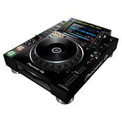 Pioneer DJ CDJ 2000 NEXUS 2