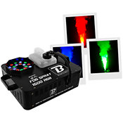 BoomTone DJ Fog Spray 1500 RGB