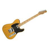 Fender American Elite Telecaster Maple Butterscotch Blonde