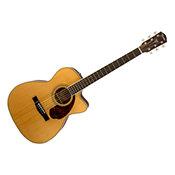 Fender Paramount PM-3 Standard Triple 0 Natural Vintage Tint