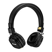 MarshallMajor MKII Bluetooth Black