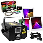 BoomTone DJKUB 1500 RGB Pack 1