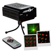 Laserworld EL-100RG Micro RC