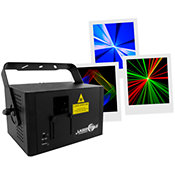 LaserworldCS-1000RGB MKII