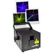 LaserworldCS-2000RGB MKII