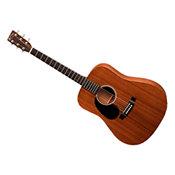 Martin GuitarsDRS1 Left Handed