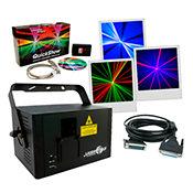 Laserworld CS-1000RGB MKII Pack 2
