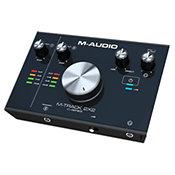 M AUDIO M-TRACK 2X2
