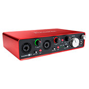 FocusriteScarlett2 2i4 2nd Generation