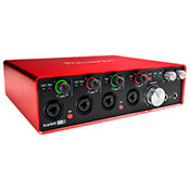 FocusriteScarlett2 18i8 2nd Generation