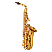 Yamaha YAS 280 Saxophone alto verni