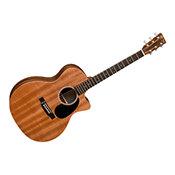 Martin GuitarsGPCX2AE Macassar