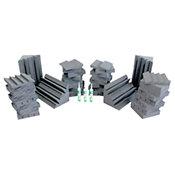 Power StudioStudio Foam Kit 68