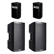 ALTO TS212 Bundle