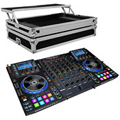 Denon DJ MCX 8000 Flight Pack