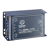 PalmerPLI 04 USB