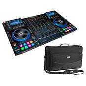 Denon DJ MCX 8000 + Bag U 7003
