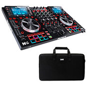 Numark NV II + Bag U8302