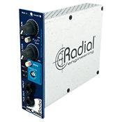 Radial JDV-Pre