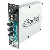 Radial PreMax Channel Strip