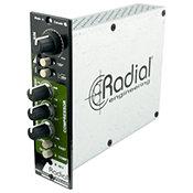 Radial PreComp Channel Strip