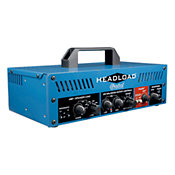 RadialHeadload V4 Ohms Guitar Amp Load Box