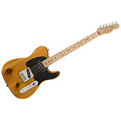 Fender 2017 Limited Edition American Pro Pine Telecaster Natural