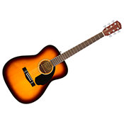 Fender CC 60S Sunburst