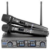 BoomTone DJ UHF 290 D