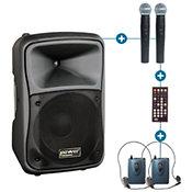 Power AcousticsBE 9700 UHF PT MK2