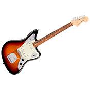 FenderAmerican Pro Jaguar 3 Tons Sunburst + Etui