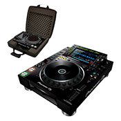 Pioneer DJ CDJ 2000 NXS 2 Pack bag
