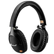 MarshallMonitor Bluetooth Black
