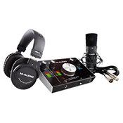 M AUDIO M-Track 2X2 Vocal Studio