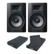 M AUDIO BX8 D3 Bundle