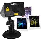 LaserworldGS-400 RGB