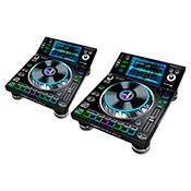 Denon DJSC5000 Prime Pack