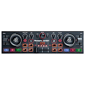 NumarkDJ2GO2 Pocket DJ Controller